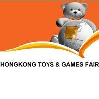 Hong Kong Toys & Games Fair 2018 Hong Kong