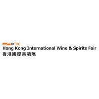 Hong Kong International Wine & Spirits Fair 2021 Hong Kong