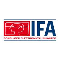 Internationale Funkausstellung IFA  Berlin