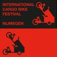 International Cargo Bike Festival  Nimègue