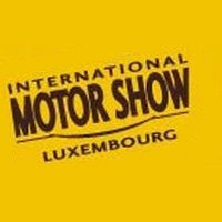 International Motor Show Luxembourg 2014