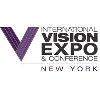 International Vision Expo East 2018 New York