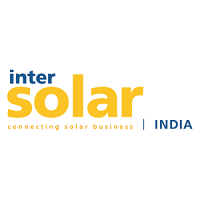 Intersolar India  Bangalore