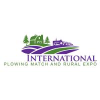 Concours international de labour et exposition rurale  Verner