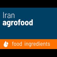iran food ingredients 2020 Téhéran
