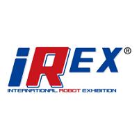 iREX International Robot Exhibition 2021 Tōkyō