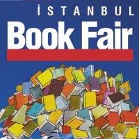 Istanbul Book Fair 2019 Istanbul