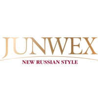 JUNWEX New Russian Style 2021 Moscou