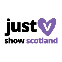 just v show scotland 2021 Glasgow