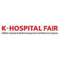 K-HOSPITAL FAIR  Séoul