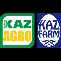 Kazagro Kazfarm 2021 Noursoultan