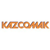 Kazcomak 2021 Almaty