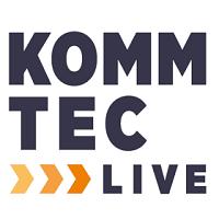 KommTec live 2021 Offenbourg