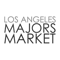 LA Majors Market 2020 Los Angeles