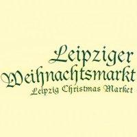 Marché de Noël 2019 Leipzig