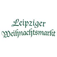 Marché de Noël  Leipzig