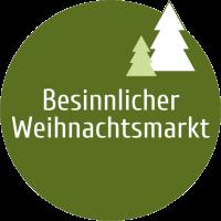 Marché de Noël  Löwenberger Land
