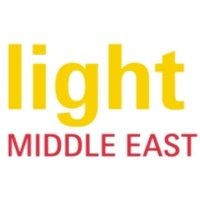 Light Middle East 2019 Dubaï