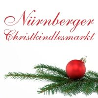 Nuremberg  Foire de Noël 2019 Nuremberg