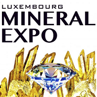 Luxembourg Mineral Expo 2019 Luxembourg