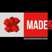 MADE Expo 2021 Rho
