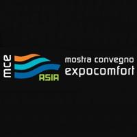 MCE Mostra Convegno Expocomfort Asia 2020 Singapour