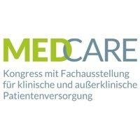 Medcare 2019 Leipzig