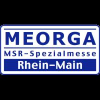 MEORGA MSR-Spezialmesse Rhein-Main 2020 Francfort-sur-le-Main