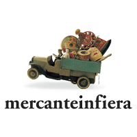Mercanteinfiera 2020 Parme