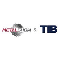 Metal Show & TIB 2021 Bucarest