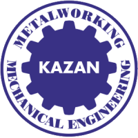 Mechanical Engineering Metalworking 2019 Kazan