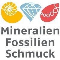 Mineralien Fossilien Schmuck 2017 Stuttgart