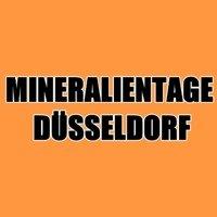 Mineralientage  Düsseldorf