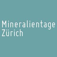 Journée Métallogénique Zurich 2021 Spreitenbach