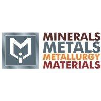 MMMM Minerals Metals Metallurgy Materials 2020 New Delhi
