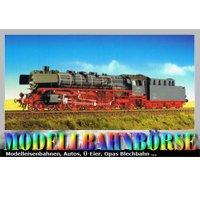 Modellbahnbörse  Dresde