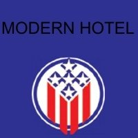 Modern Hotel 2017 Kiev