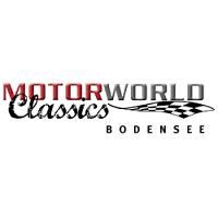 MOTORWORLD Classics Bodensee 2022 Friedrichshafen
