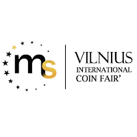 MS Vilnius International Coin Fair 2019 Vilnius