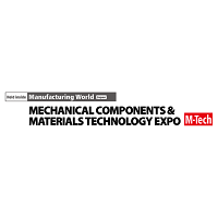 M-Tech Mechanical Components & Materials Technology Expo 2021 Chiba