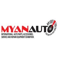 Myanauto 2020 Rangoun