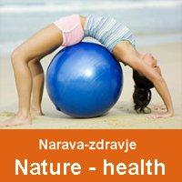 Nature Health 2017 Ljubljana