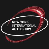 New York International Auto Show 2019 New York
