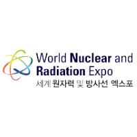 World Nuclear & Radiation Expo Korea 2021 Séoul