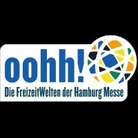 oohh! FreizeitWelten 2022 Hambourg