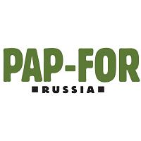 PAP-FOR 2020 Saint-Pétersbourg