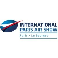 International Paris Air Show 2017 Le Bourget