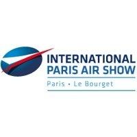 International Paris Air Show 2017 Le Bourget