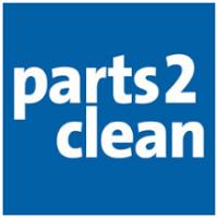 parts2clean 2022 Stuttgart
