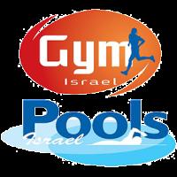 Gym & Pools Israel 2022 Tel Aviv